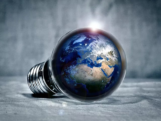 LAMPADINA MADE IN ENERGY